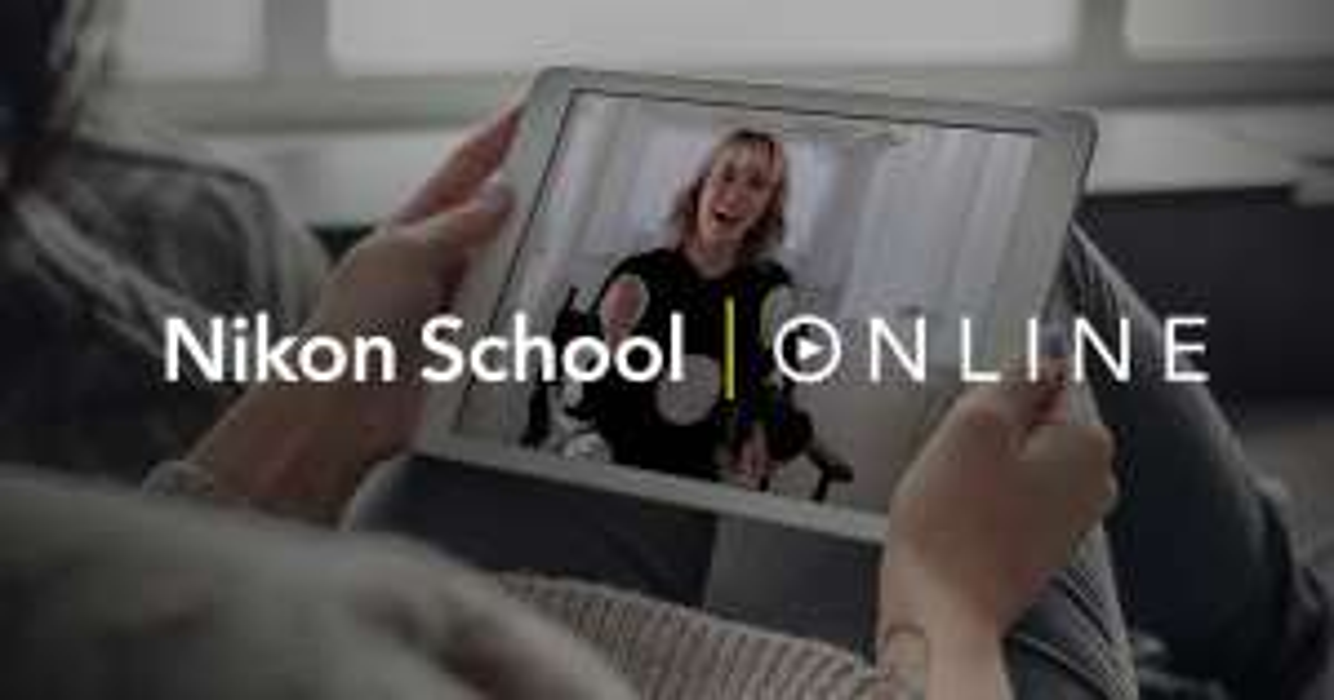 Nikon School Online za darmo