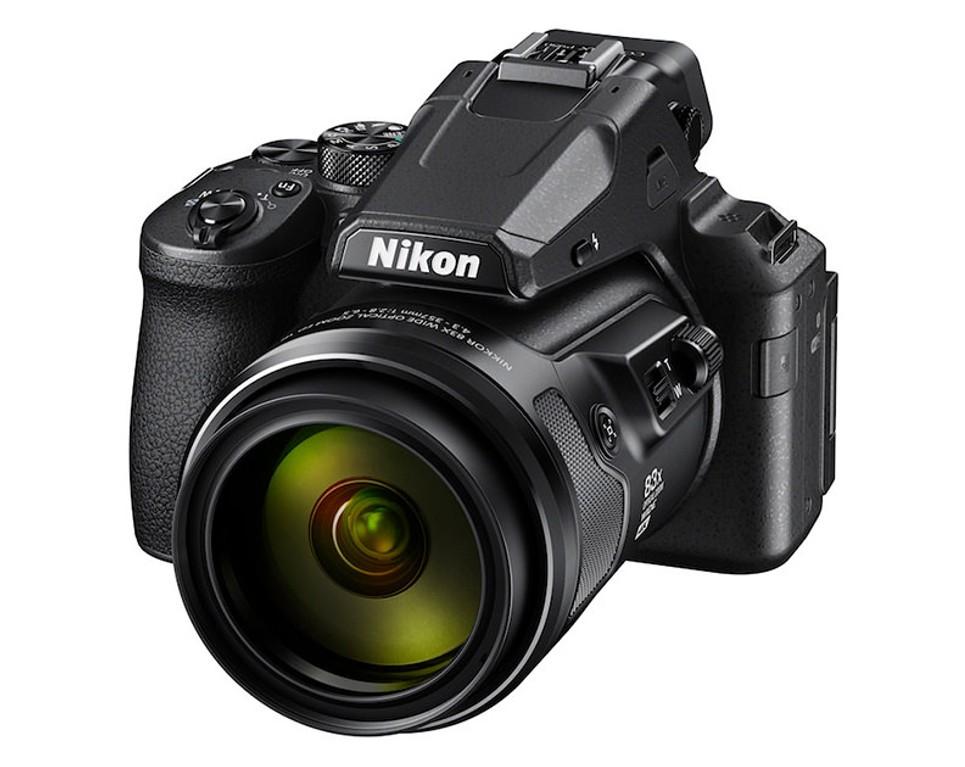 Nikon Coolpix P950 - 600zł taniej tylko dzisiaj!