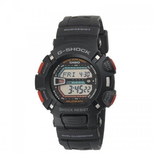 Zegarek Casio G-Shock G-9000, Mudman