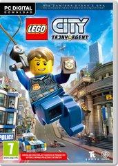 Lego City Undercover/Tajny Agent Klucz Steam