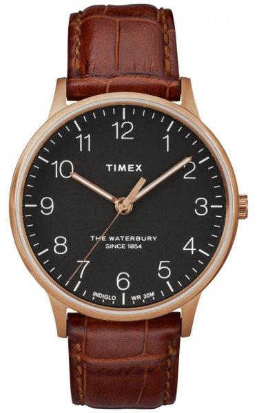 Zegarek Timex TW2R71400 The Waterbury
