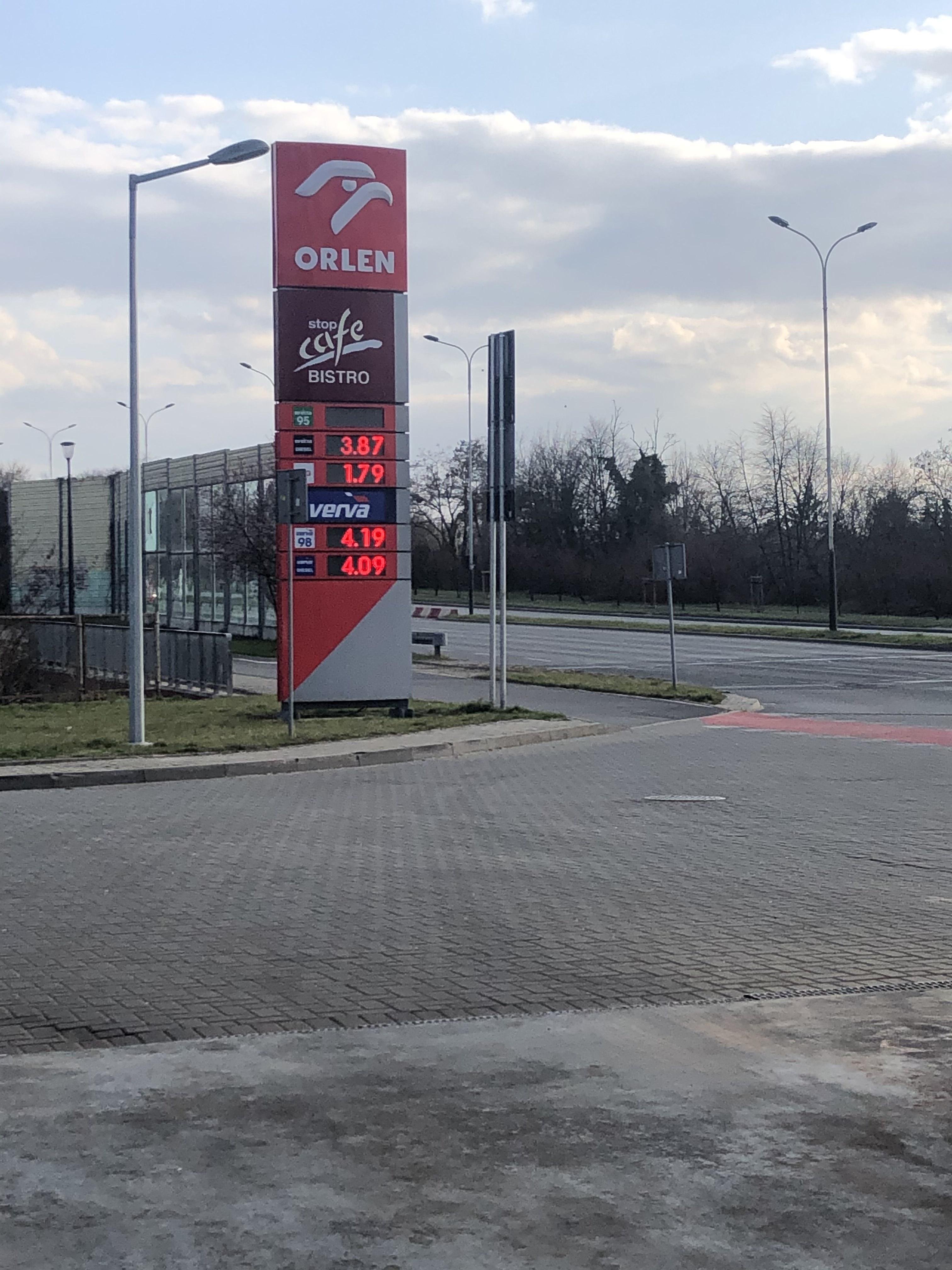 Orlen Łódź