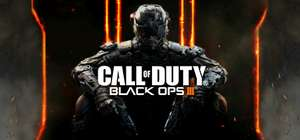Call of Duty Black Ops III weekend za darmo na Steamie