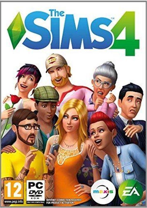 Sims 4 na CDKeys