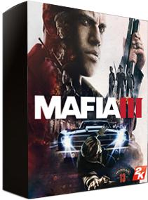 Mafia 3 Deluxe Edition Klucz Steam