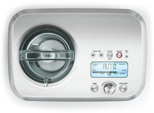 Maszyna do produkcji lodów SAGE BCI600, 200W