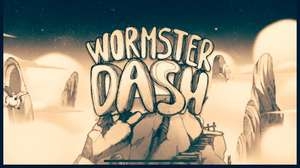 "Gra ""Wormster Dash"" (Google Play Android)"