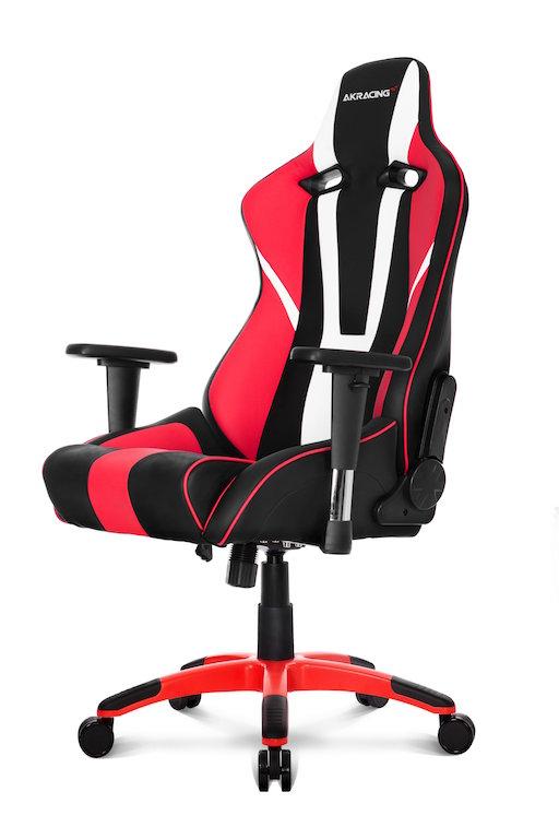 Fotel dla graczy Akracing XTRA CP-6 + darmowa dostawa @ Morele