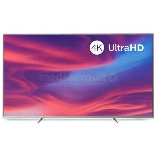Telewizor 4K 70 cali Philips 70PUS7304/12 + gratis Lokówka BABYLISS C425E Ceramic 3597,18 zł Mediaexpert