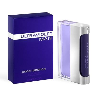 Paco Rabanne Ultraviolet Men 50ml edt