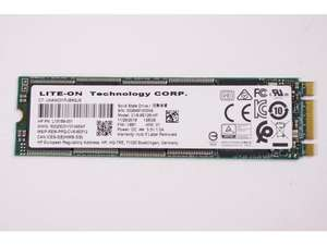 SSD Lite-On CV8-8E128 128GB [OUTLET] @Komputronik