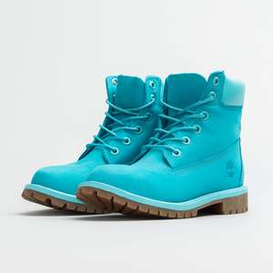 Damskie buty TIMBERLAND 6 IN PREMIUM WP BOOT A1RT3