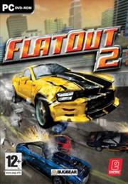 Flatout 2 za 1 euro na PC (klucz)