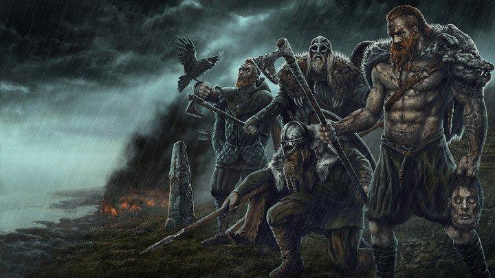 Ancestors Legacy za darmo STEAM