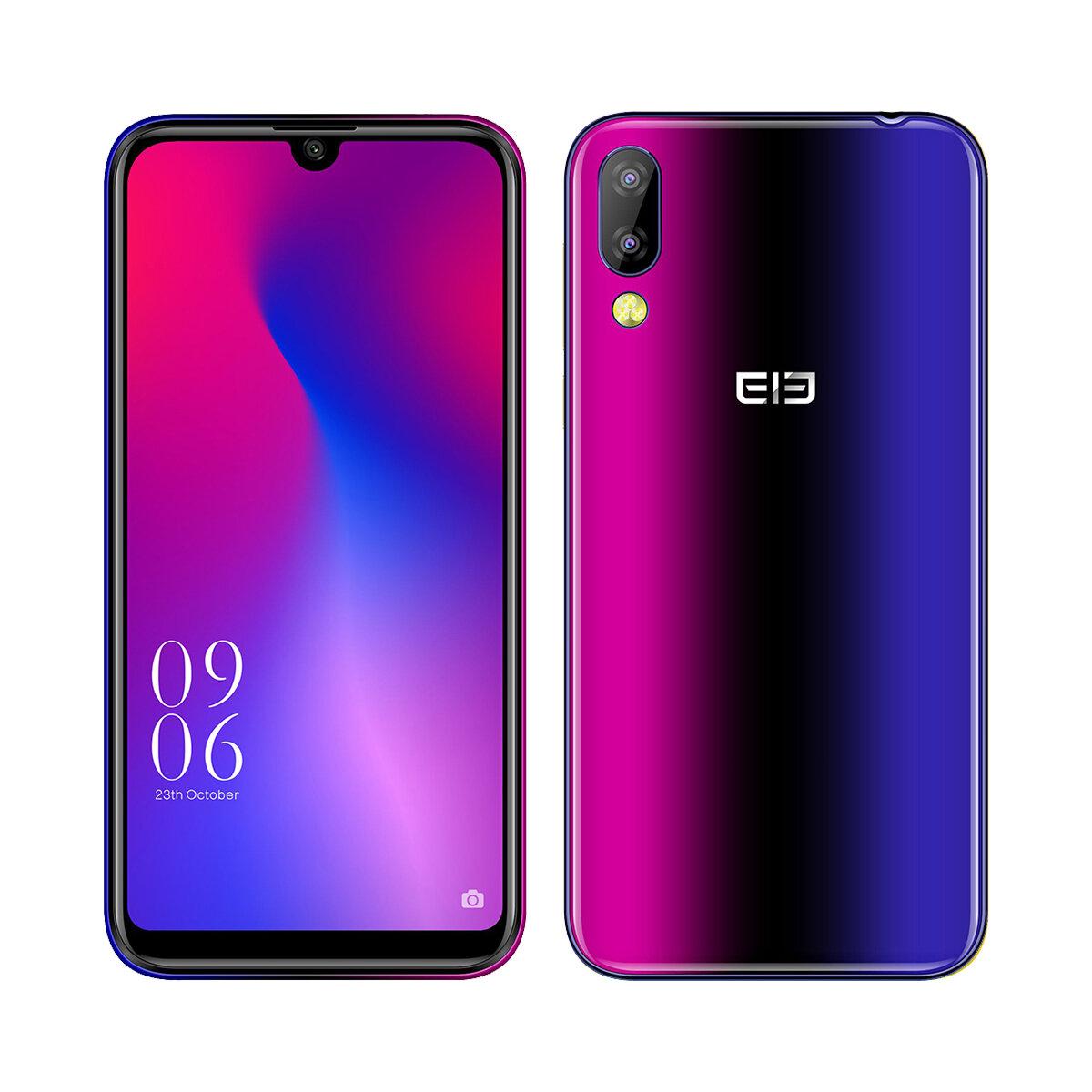 Telefon Elephone A6 Mini 69,99$