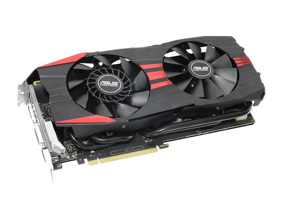 ASUS GeForce GTX 960 4096MB DC II @ x-kom.pl