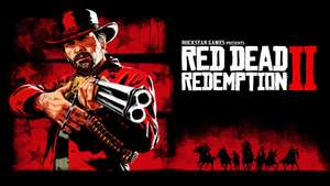 Red Dead Redemption 2 Edycja Definitywna na Epic Games