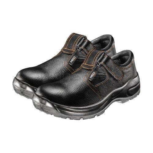 Skórzane sandały robocze NEO S1 RA 82-074, rozmiar 43, o.os.0zł