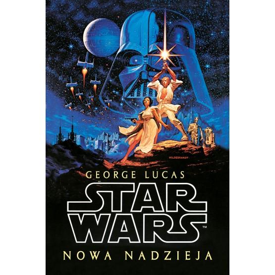 40% zniżki na książki z uniwersum Star Wars