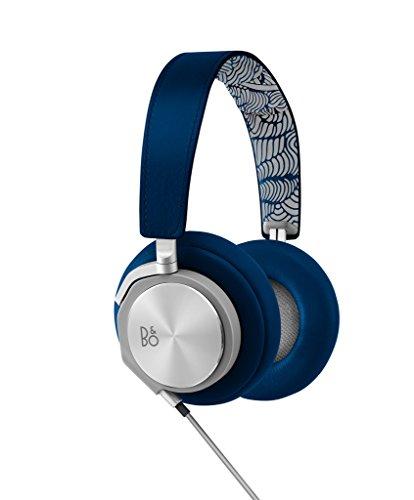 Słuchawki Bang & Olufsen Limited Edition BeoPlay H6 (niebieskie) TAŃSZE o 790 zł! @ Amazon UK