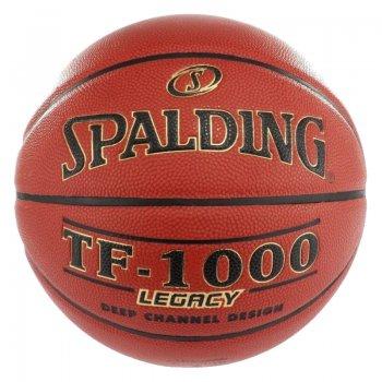 Piłki do koszykówki -35% np. Spalding TF-1000 Legacy (7)