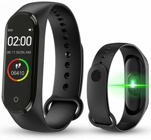 opaska /zegarek SmartBand M4 /allegro