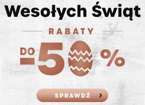 Wyprzedaż mebli do -50% w Selsey.pl + przykłady