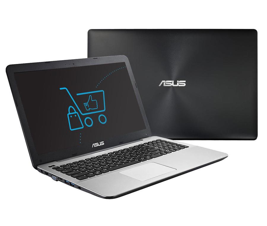 OKAZJA! Laptop ASUS R556LA-XO2470T-12 i5-5200U/12GB/1TB/DVD/Win10 @x-kom