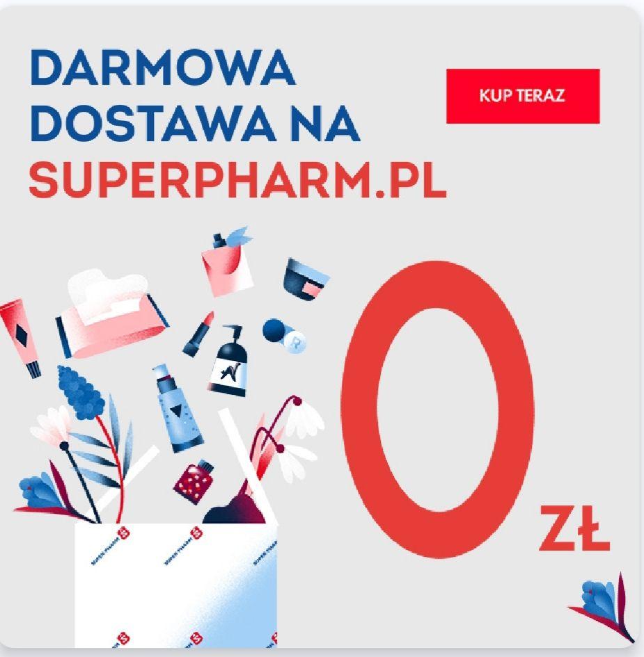 Super-Pharm DARMOWA DOSTAWA