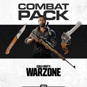 Call of Duty: Warzone PS4 - Pakiet Bojowy za darmo dla subskrybentów PS+