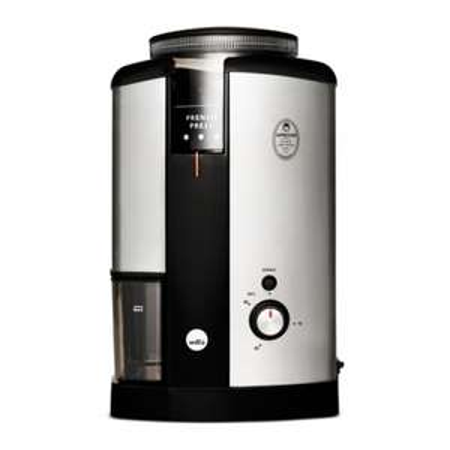 Młynek do kawy - Wilfa Svart Nymalt za 369 z 399