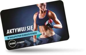 Karnet do siłowni o wartości 100zł @ Be Active/Viva