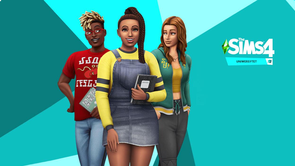 Zniżka na dodatki do The Sims 4 nawet -75%