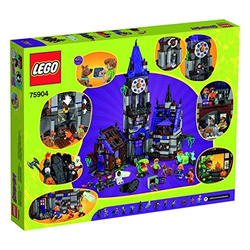 Klocki LEGO Scooby-doo Tajemniczy Dwór 75904 @Amazon.co.uk