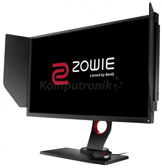 Monitor BenQ ZOWIE XL2540 240hz Full HD