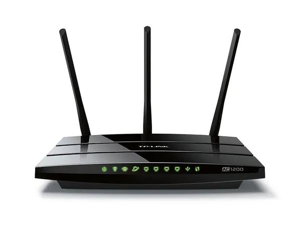 Router TP-LINK z sredniej półki 2,4GHz i 5 GHz - OUTLET