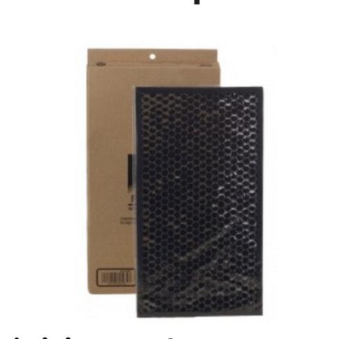 Filtr do Oczyszczacz powietrza Sharp FZD40DFE