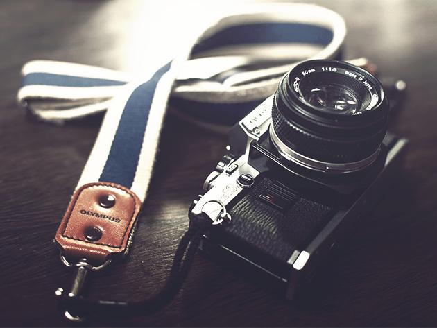 Darmowy kurs fotografii wart 395$! Tylko dzisiaj na stacksocial.com!