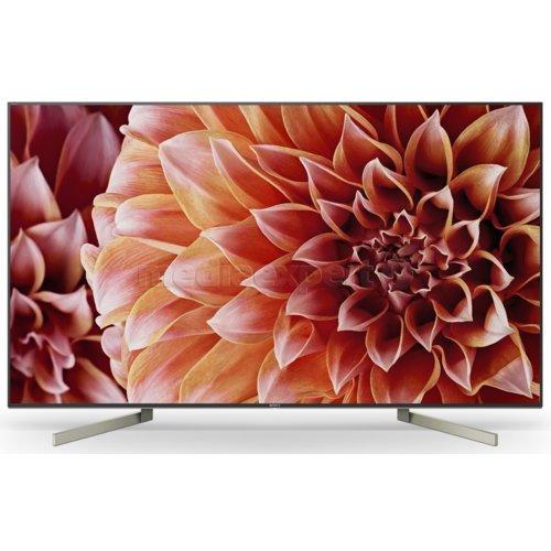 Telewizor 4K 65 cali Sony KD-65XF9005 4597,90 zł KD-55XG9505 - 4097,90 zł Mediaexpert