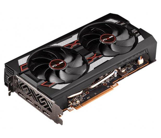 Karta graficzna Sapphire Radeon RX 5700 PULSE 8GB + 3-miesiące XBOX GAME PASS + gry