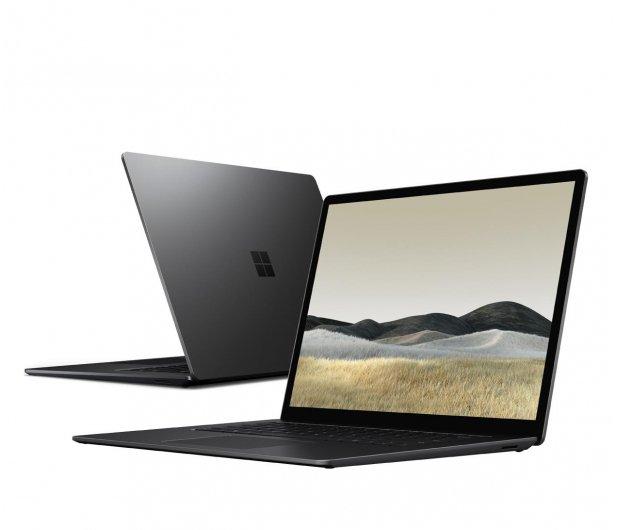 Microsoft Surface Laptop 3 Ryzen 5/8GB/256 Czarny