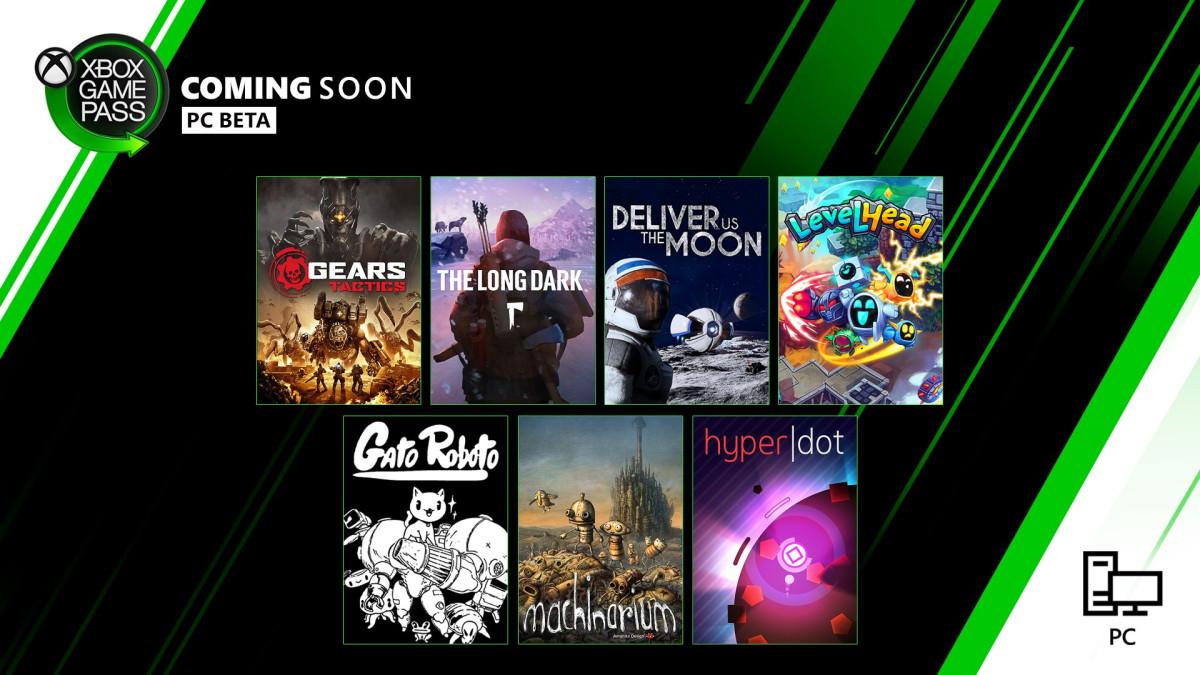 Gears Tactics, The Long Dark, Gato Roboto i inne nowości w Xbox Game Pass w drugiej połowie kwietnia @ Xbox One