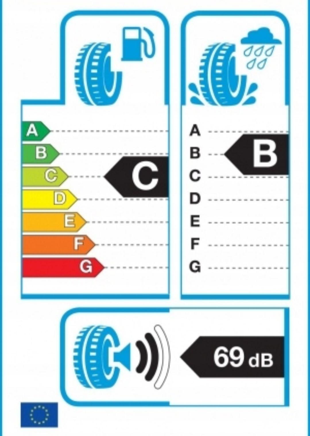 4x OPONY LETNIE 205/55R16 Firemax FM601 91W