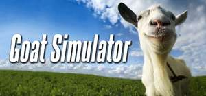 Steam - Goat Simulator weekend za free do 15 sierpnia!