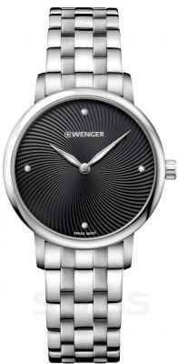 WENGER URBAN DONNISSIMA ref 248076 - zegarek damski