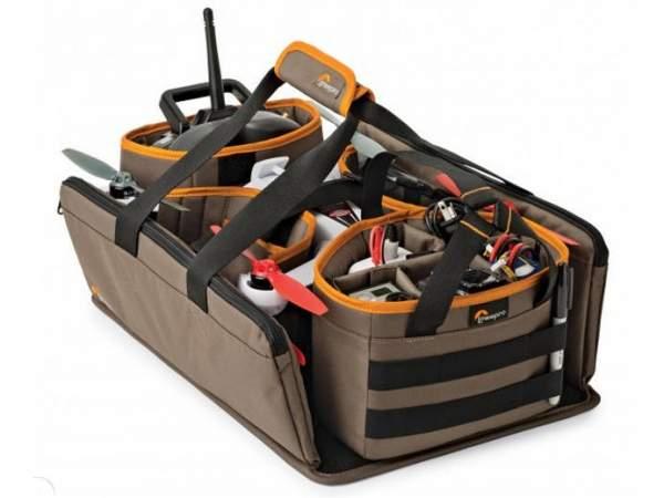 Torba na drona - Lowepro DroneGuard Kit