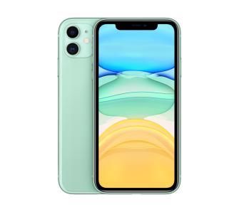 Apple iPhone 11 64GB (zielony)