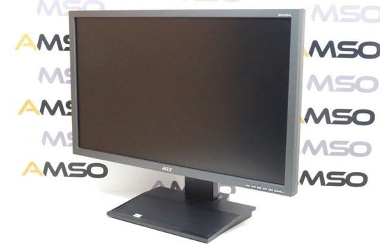 Biurowy Markowy Monitor LCD 24'' poleasingowy