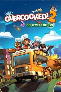 Overcooked! 2 - Gourmet Edition - XBOX ONE (46.22 zł + 8.90 zł do wydania)