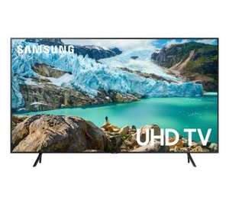 Telewizor 4K Samsung UE70RU7092U @OleOle